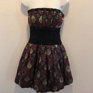 Beautiful BEBE dress
